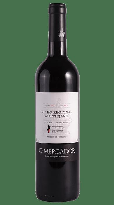 Vinho Regional Alentejano